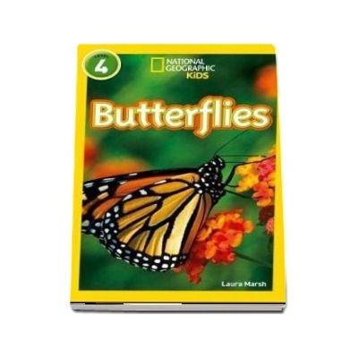 Butterflies - Laura Marsh