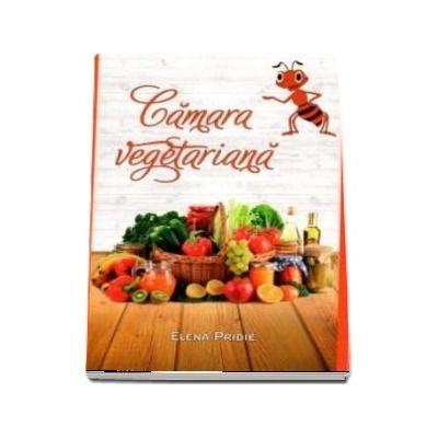 Camara vegetariana, Elena Pridie, Viata si sanatate