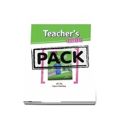 Career Paths. Nursing Teacher s Guide Pack, Virginia Evans, Express Publishing