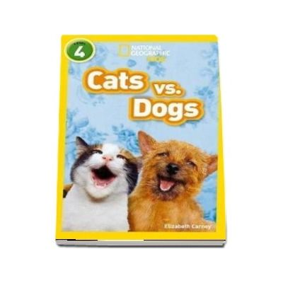 Cats vs. Dogs - Elizabeth Carney