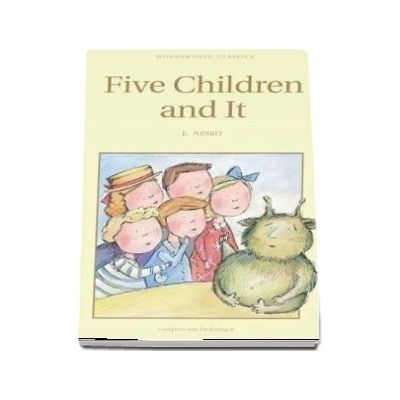 Five Children and It - Edith Nesbit