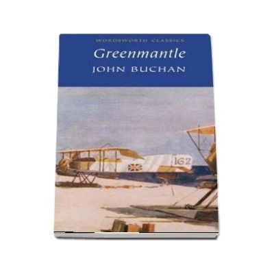 Greenmantle de John Buchan