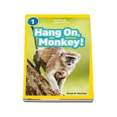 Hang On, Monkey! -