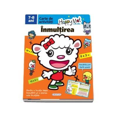 Happy Mat. Inmultirea (7-8 ani)