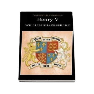 Henry V de William Shakespeare