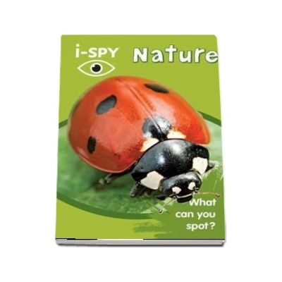 i-SPY Nature: What Can You Spot?