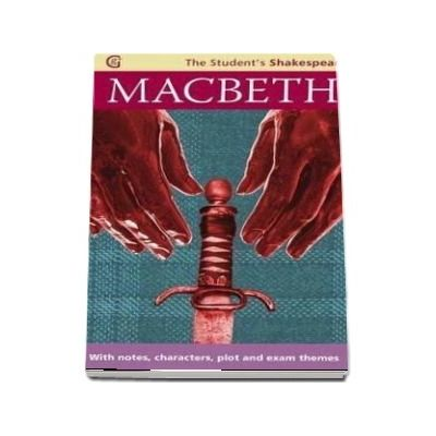 the theme of blood in macbeth by william shakespeare Why should you care about blood in william shakespeare's macbeth we have  the answers here,  (click the symbolism infographic to download) get out the.