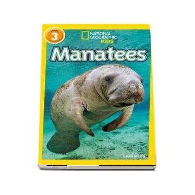 Manatees - Laura Marsh