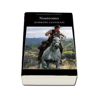 Nostromo de Joseph Conrad
