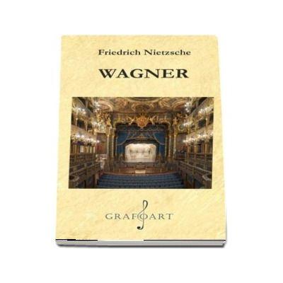 Wagner de Friedrich Nietzsche