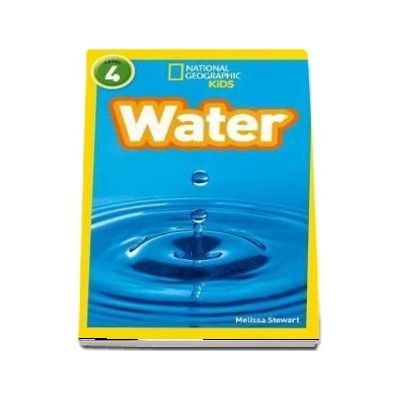 Water - Melissa Stewart
