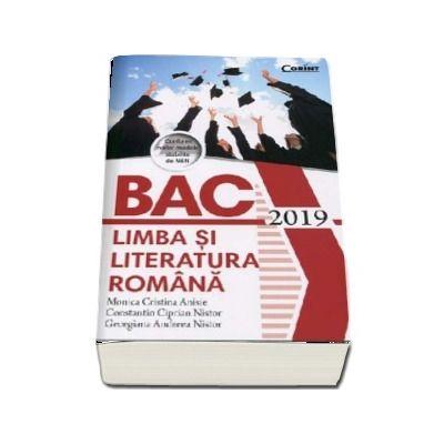 Limba si literatura romana - Bacalaureat 2019. Conform noilor modele stabilite de MEN