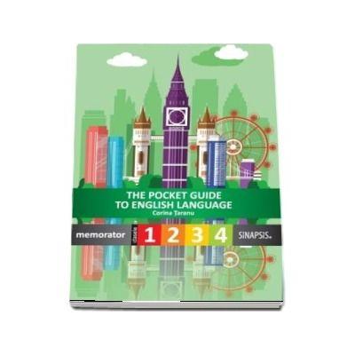 The Pocket guide to English language. Memorator de buzunar clasele I-IV