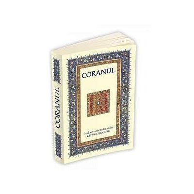 Coranul - Editia a V-a, revizuita si adaugita