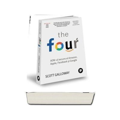 The Four - Scott Galloway