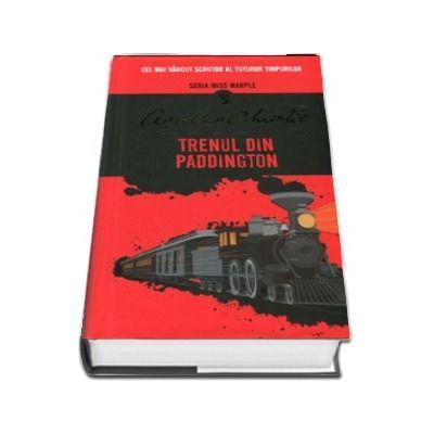 Trenul din Paddington - Seria Miss Marple (Editie Hardcover)