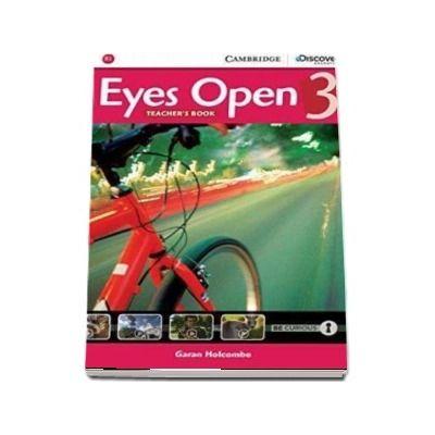 Eyes Open Level 3 Teacher's Book