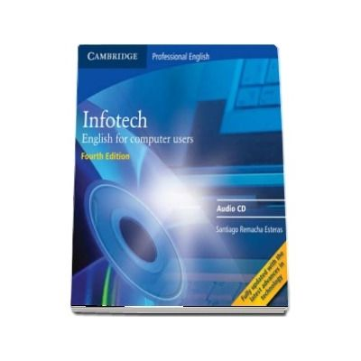 Infotech Audio CD