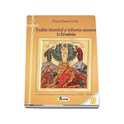 Traditie bizantina si influente apusene in Erminie