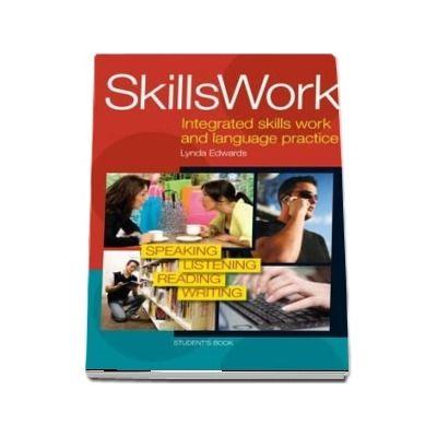 DLP: SKILLSWORK STUD BK & CD