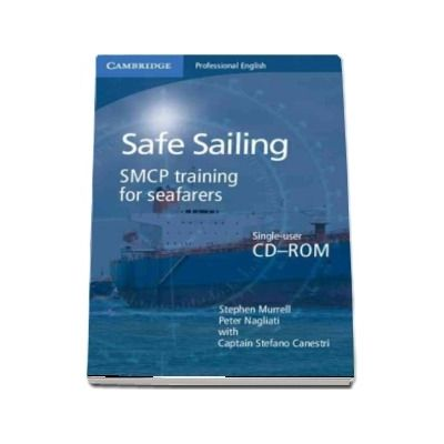 Safe Sailing CD-ROM : SMCP Training for Seafarers