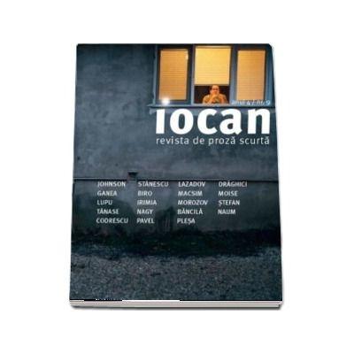 Iocan. Revista de proza scurta, anul IV, numarul IX