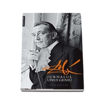 Jurnalul unui geniu (Salvador Dali)