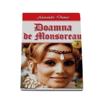 Doamna de Monsoreau. Volumul III