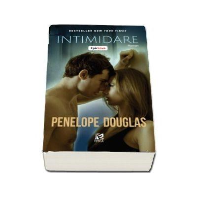 Intimidare de Penelope Douglas