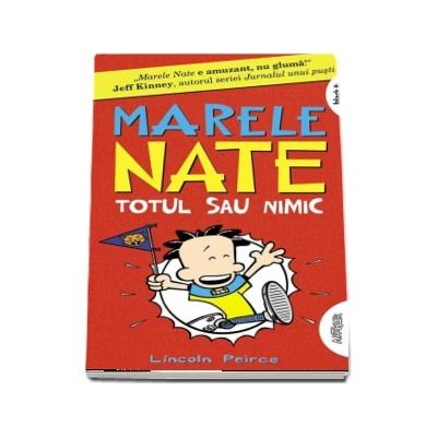 Marele Nate. Totul sau nimic