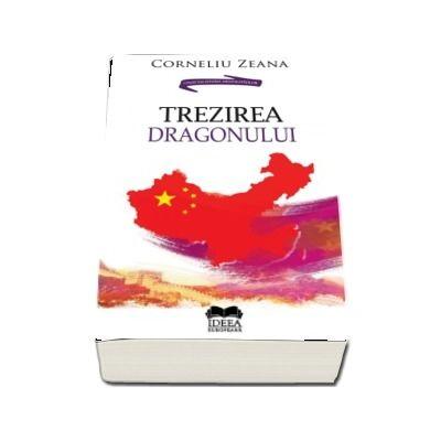 Trezirea Dragonului de Corneliu Zeana