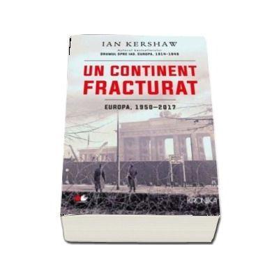 Un continent fracturat