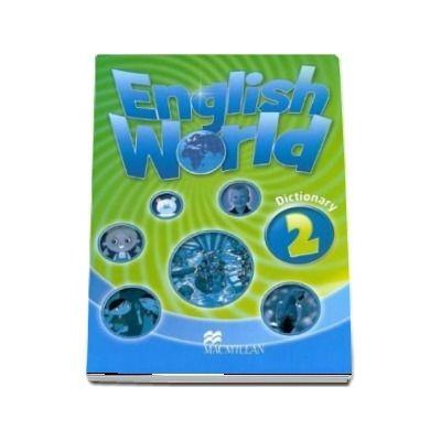 English World 2 Dictionary