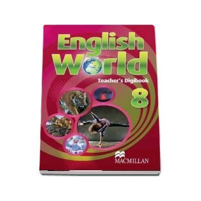English World 8 Teachers Digibook