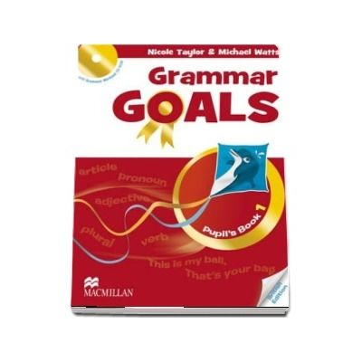 Grammar Goals Level 1. Pupils Book Pack