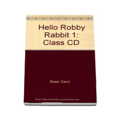 Hello Robby Rabbit 1. Class CD