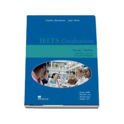 IELTS Graduation. Study Skills Pack