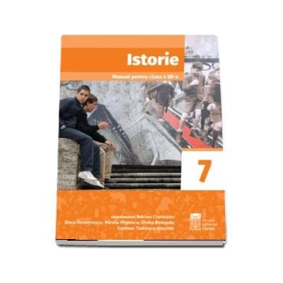 Istorie, manual pentru clasa a VII-a