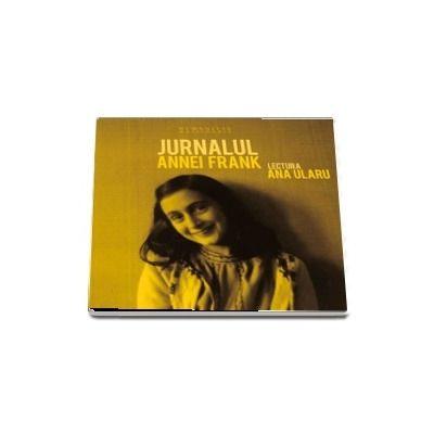 Jurnalul Annei Frank - Audiobook