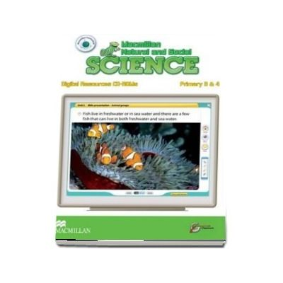 Natural and Social Science Level 3 and 4. Digital Resources Pack