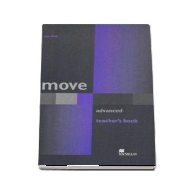 Move Advanced. Teachers Book