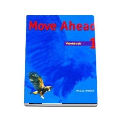 Move Ahead Elementary. Workbook
