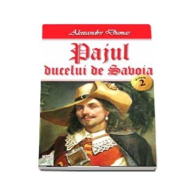 Pajul ducelui de Savoia. Volumul II