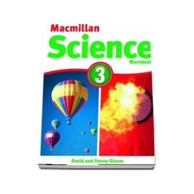 Science Level 3. Workbook