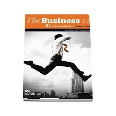The Business 2. 0 Pre-Intermediate. Students Book