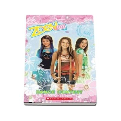 Zoey 101. Dance Contest With CD