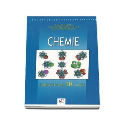 Chemie. Lehrbuch fur die 10. Klasse