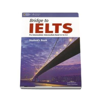 Bridge to IELTS. Student Book