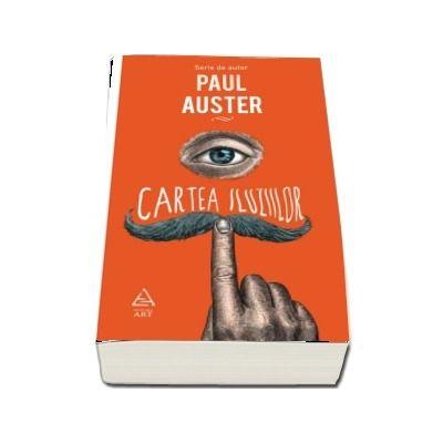 Cartea iluziilor de Paul Auster