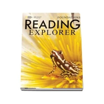 Reading Explorer Foundations. Student Book with Online Workbook